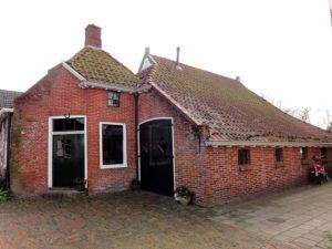 geboortehuis Westerhof